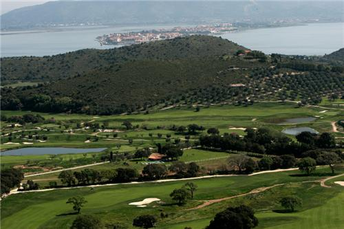 Calendario Gare Agosto - Argentario Golf Club