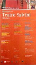 Stagione Teatrale Pitigliano 2014/2015