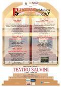 PitiglianoInMusica - Festival Internazionale