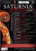 Saturnia Festival