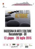Mostra La Rocca 2015