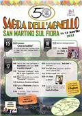 50a Sagra dell'Agnello