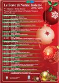 Natale a Porto Ercole