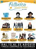 Follonica Summer Festival 2017