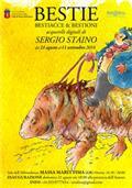 Bestie, bestiacce e bestioni - Sergio Staino