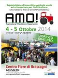 A.M.O. - agricultura machinery opportunity