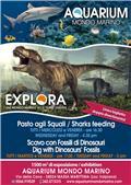 Eventi all'Aquarium Mondo Marino