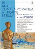 Arte Contemporanea a Forte Stella