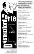 D'ISTRUZIONI D'ARTE