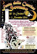 Festa delle Cantine 2014  - Sorano