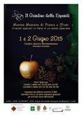 Il giardino delle esperidi - Mostra mercato di piante e fiori