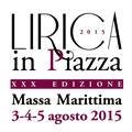 Lirica in Piazza 2015
