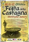 XXXIII Festa della Castagna