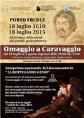 Omaggio a Caravaggio