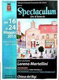 Spectaculum - Arte e Spettacolo